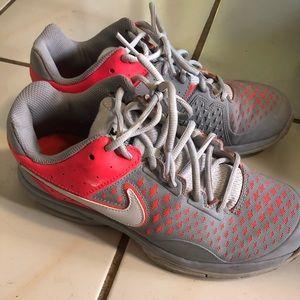 Nike Air Cage Advantage